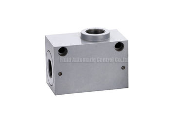 "چین Mini G1/8"" KKP Series Air Fast Exhaust Valve For Pneumatic Automation System کارخانه"
