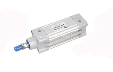 چین Square Double Acting Pneumatic Air Cylinder توزیع کننده